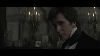 Vampire Lovescene - Frank Langella