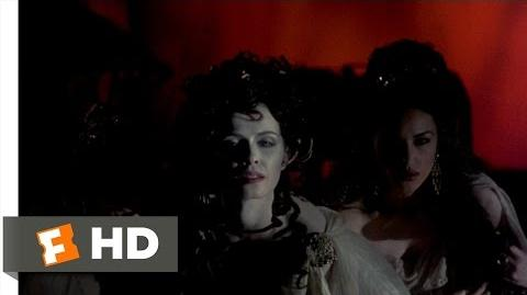 Bram Stoker's Dracula (8 8) Movie CLIP - Dracula's Brides (1992) HD