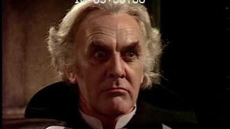 Dracula (1970s tv)- very hard to find