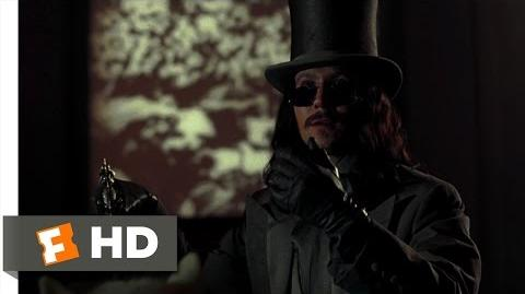 Bram Stoker's Dracula (3 8) Movie CLIP - Oceans of Time to Find You (1992) HD