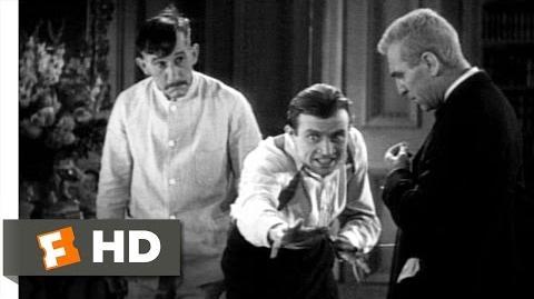 Dracula (8 10) Movie CLIP - Rats, Rats, Rats! (1931) HD