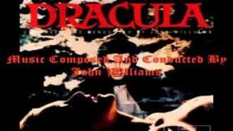 07 Meeting In The Cave. (Dracula 1979 Soundtrack)