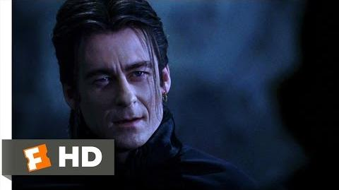 Van Helsing (4 10) Movie CLIP - I Am Count Dracula (2004) HD