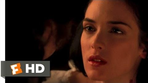 Bram Stoker's Dracula (6 8) Movie CLIP - Take Me Away From All This Death (1992) HD