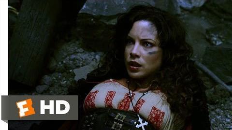 Van Helsing (5 10) Movie CLIP - He's Alive! (2004) HD