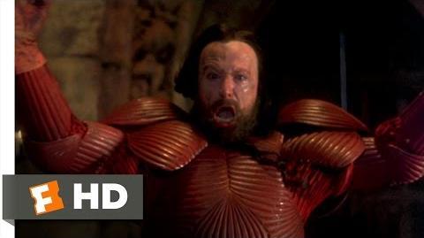 Bram Stoker's Dracula (1 8) Movie CLIP - Renunciation of God (1992) HD