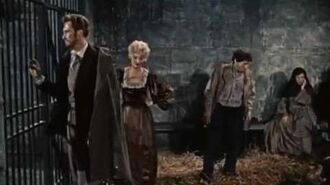 Horror Movie Classic Horror Blood of the Vampire 1958
