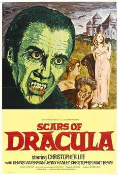 Scars of dracula xlg
