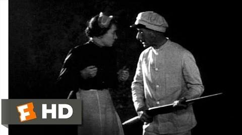 Dracula (10 10) Movie CLIP - They're All Crazy (1931) HD