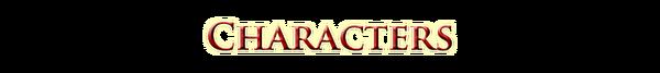 Dcharacters