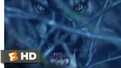 Van Helsing (1 10) Movie CLIP - Werewolf on the Loose (2004) HD