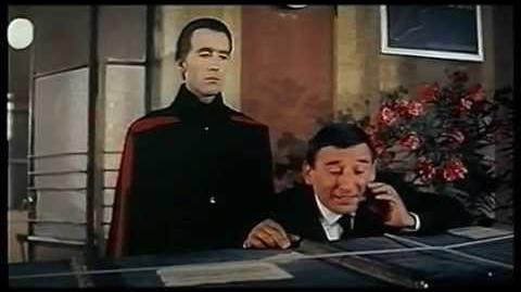 Tempi Duri Per I Vampiri (1959) - Finale