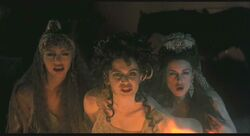 D50-Hildebrandt Greg-Dracula 06-The Harem