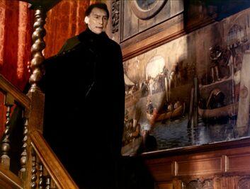 DraculaStairs