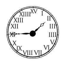 Clockface15
