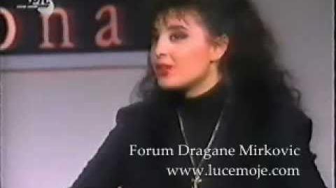 Dragana o Raki Djokicu - ZaM 1993