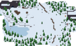 Valkemarian Tales north forest map