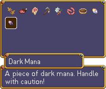 Valkemarian Tales dark mana