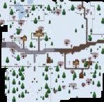 Valkemarian Tales east map