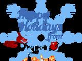 Holidays Event 2017