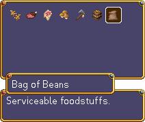 Valkemarian Tales beans
