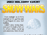 Snow Wars