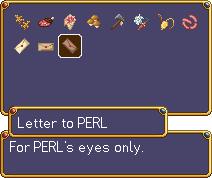 Valkemarian Tales letter perl
