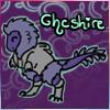 Cheshire avatar