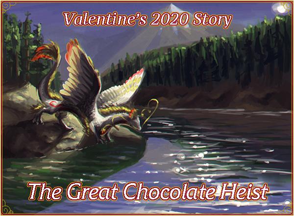 2020-02-14 Valentine's Day 2020 banner