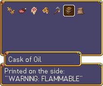 Valkemarian Tales oil