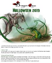 2019-10-25 Halloween Event banner