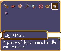 Valkemarian Tales light mana