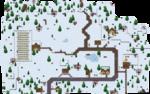 Valkemarian Tales north map