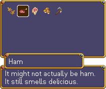 Valkemarian Tales ham