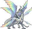 Lunar Herald silver adult