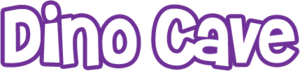 AF 2012 Dino Cave logo