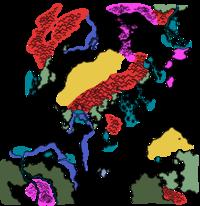 DC map update highlights