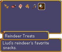 Valkemarian Tales reindeer treats