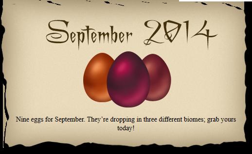 2014-09-20 September 2014 release