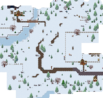 Valkemarian Tales west map