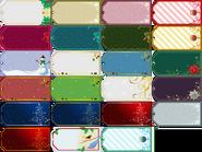 Christmas 2014 present tags