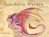 Sakuhana Wyvern