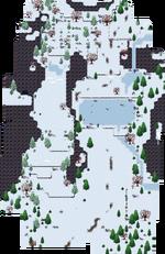 Valkemarian Tales northwest map