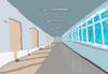 Val19 hallway