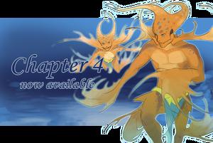 Festive Exp chapter 4 banner