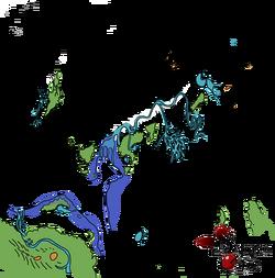 DC Map Coast