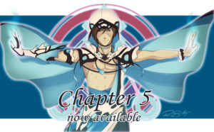 Festive Exp chapter 5 banner