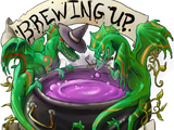 Brewing Mischief