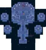 Valkemarian Tales temple room5