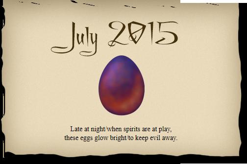 2015-07-26 July 2015 release